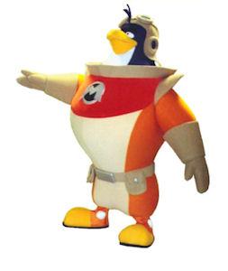 123 Penguins