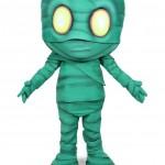 The Custom Mascot Amumu for League of Legends