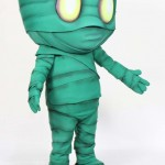 The Custom Mascot Amumu from League of Legends