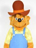 Berenstain Parents Mascot Costume