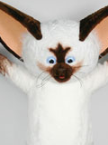 Skippyjon Jones Mascot Costume