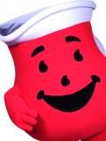 Kool Aid Man Mascot Costume