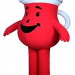Kool-Aid Man Corporate Rental Mascot