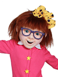 Junie B. Jones Mascot Costume