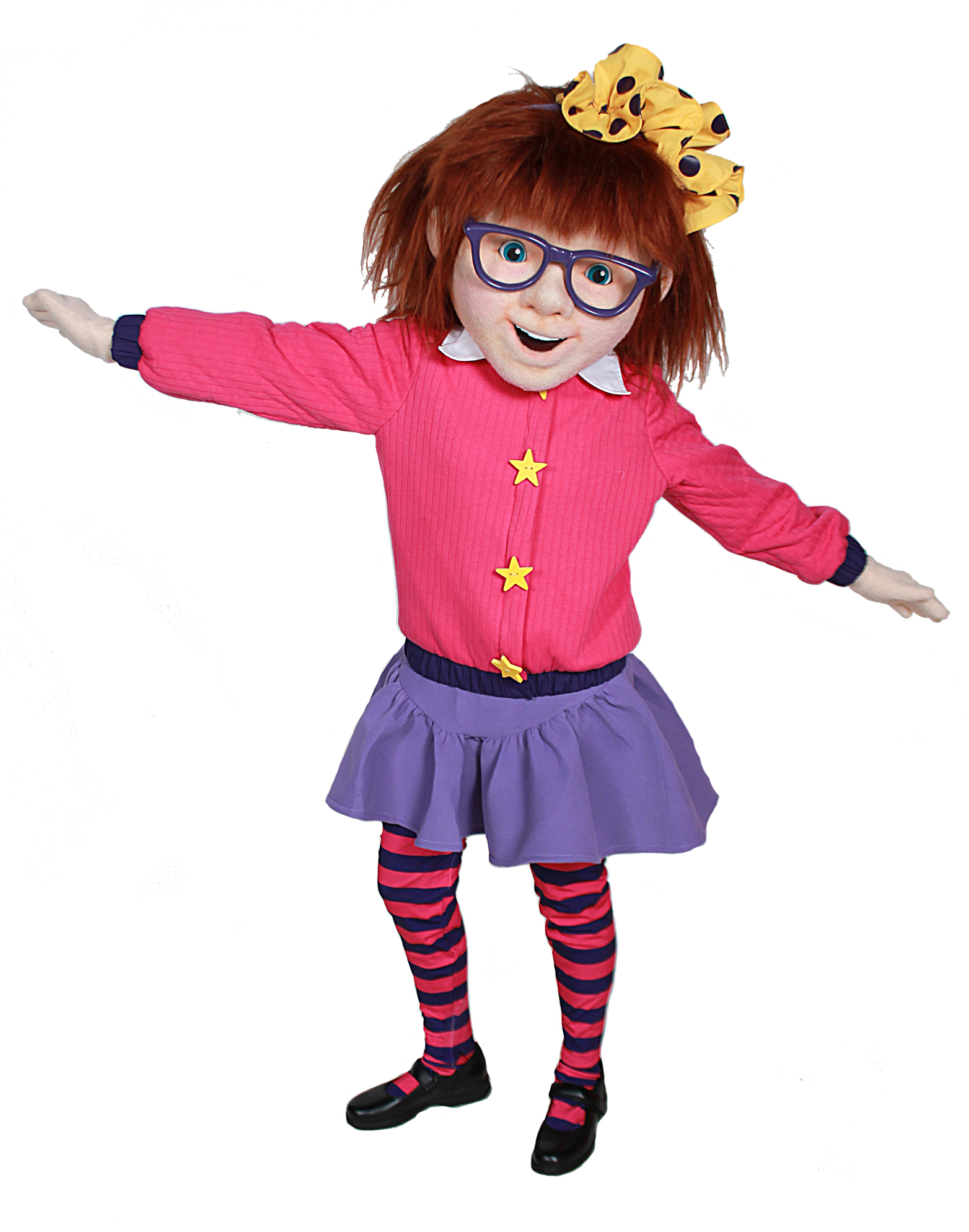 junie B Jones_New  sc 1 st  Costume Specialists : childrens book character costumes  - Germanpascual.Com