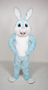 Adult Easter Bunny Costume for Rent