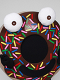 Arnie the Doughnut Rental Mascot Costume