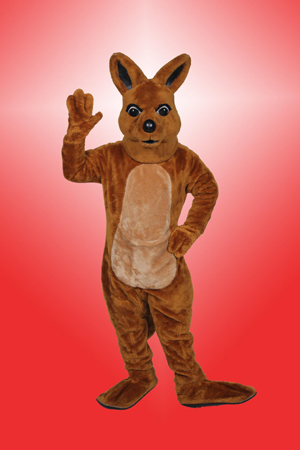 Kangaroo Kostüm
