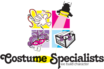 Costume Specialists Logo