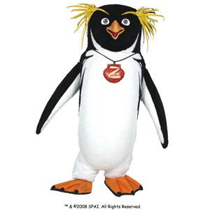 Cody Mascot Costume