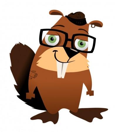Hoover Loggly Custom Mascot Costume