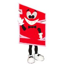ADI Guy Mascot Costume