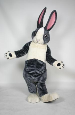 Bernie Mascot Costume