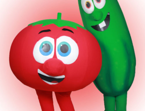 VeggieTales (Big Idea)