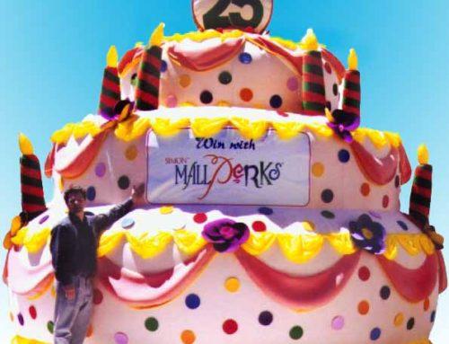 Giant Cake