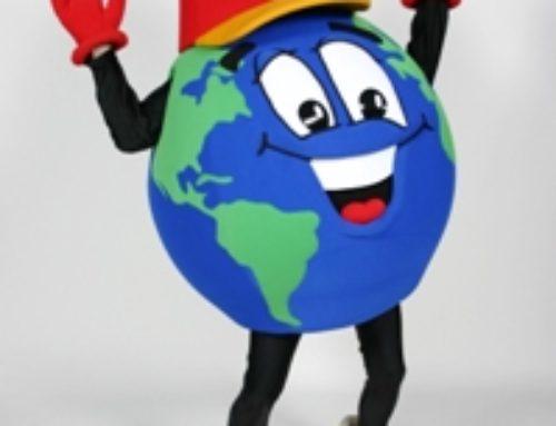 Global Guy
