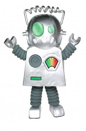 JarGon Mascot Costume