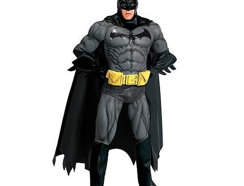 Batman Comic Costume
