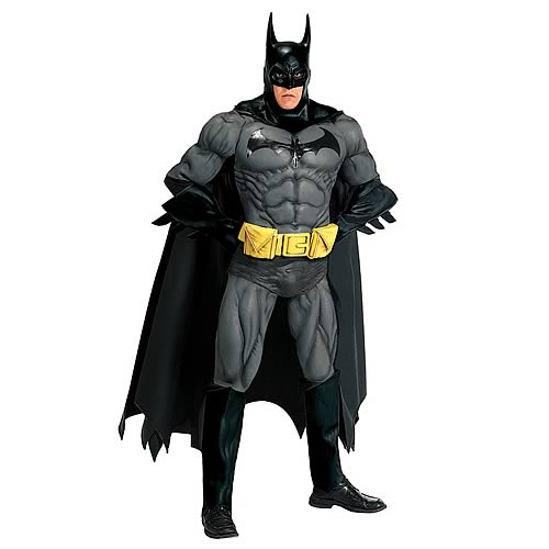Batman Comic Costume mascot rental