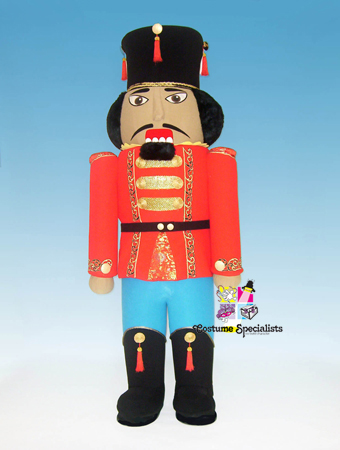 Nutcracker Costume for Rent