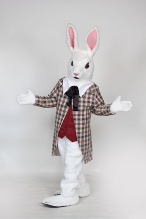 Rabbit Rental Costume