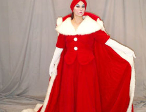 Auntie Clause