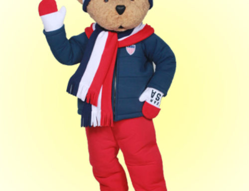 Ted E Bear
