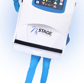 Custom Mascot of Versi Dialysis Machine